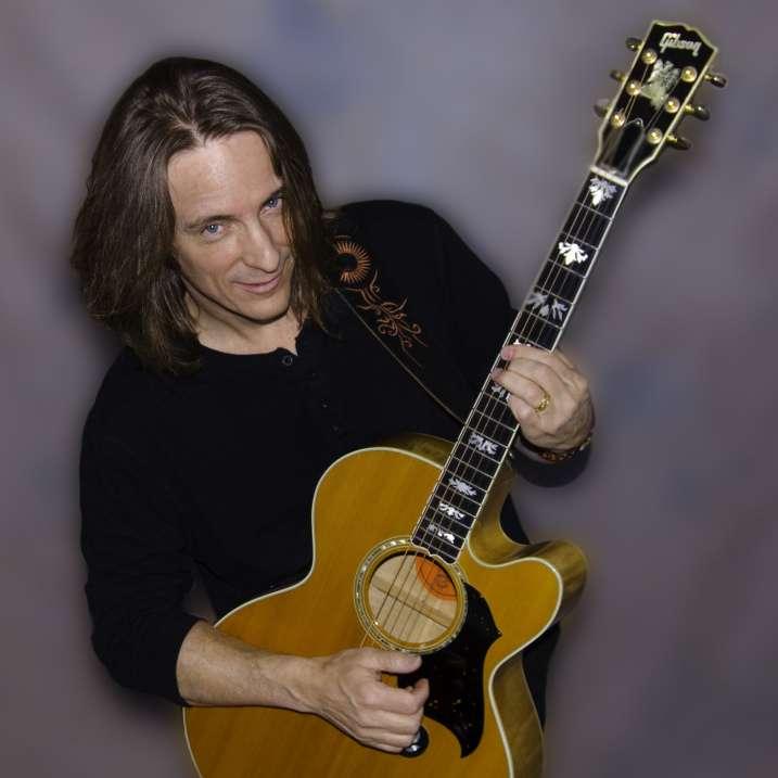 Glen Roethel, singer/songwriter